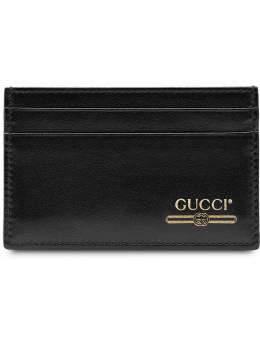 Gucci визитница с логотипом 5475960YA0G