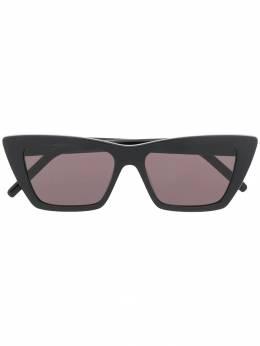 Saint Laurent Eyewear солнцезащитные очки 'New Wave SL 276' 560035Y9901