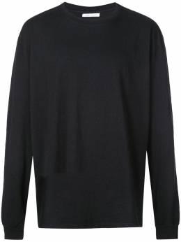 John Elliott футболка с длинными рукавами A151M1410A
