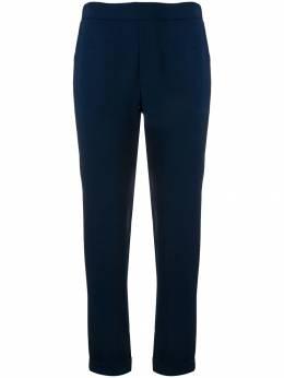 P.a.r.o.s.h. прямые брюки PANTERYAD230162X