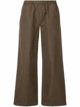 Aspesi широкие брюки H128D307