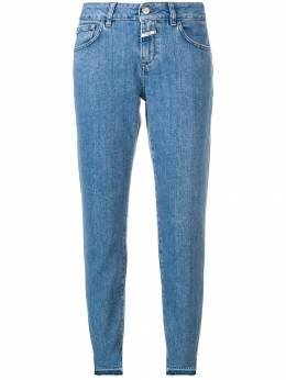 Closed джинсы узкого кроя C9183305XHM