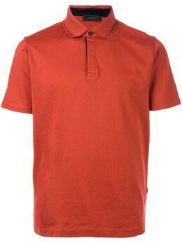 D'Urban футболка-поло с короткими рукавами D39H9TI07065