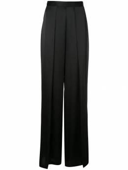 Kiki De Montparnasse широкие брюки со складками F18PT002