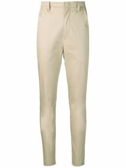 Isabel Marant Etoile суженные брюки с завышенной талией PA103919P018E
