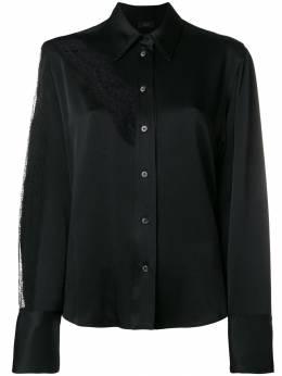 Joseph рубашка с кружевными вставками JP000669
