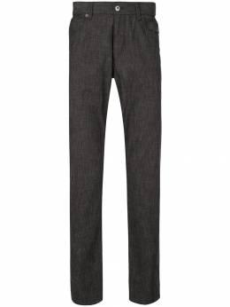 D'Urban прямые брюки D3972TM05099