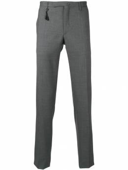 Incotex брюки кроя слим 1AT0825855T
