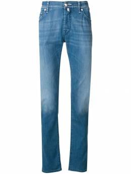 Jacob Cohen джинсы кроя слим с завышенной талией J62200517W3