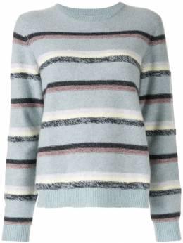 Le Kasha свитер Toucques в полоску TOUCQUES