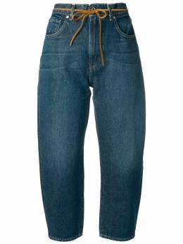 Levi's: Made&Crafted джинсы Barrel 293150012