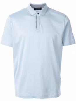 D'Urban футболка-поло с короткими рукавами D39H9TI06031