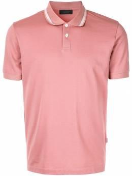 D'Urban футболка-поло с короткими рукавами D39H9TI01073