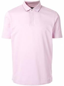 D'Urban футболка-поло с короткими рукавами D39H9TM04073