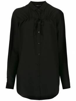 Uma | Raquel Davidowicz рубашка 'Bianca' CAMISABIANCA02AW19