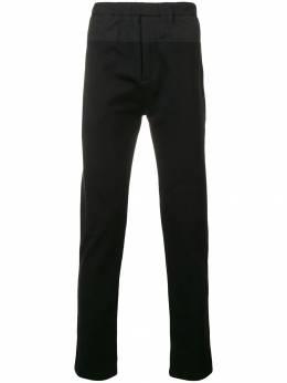 Kenzo спортивные брюки F955PA7414MC