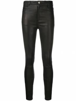 Drome брюки скинни DPD1590PD1262