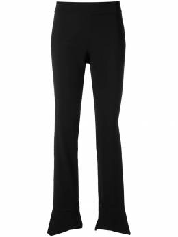 Adriana Degreas flared trousers CCRT0008