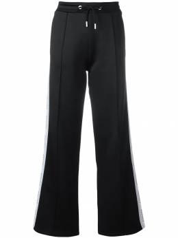 Kenzo широкие спортивные брюки F952PA700950