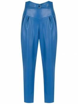 Framed укороченные брюки 'Tulip' 258502