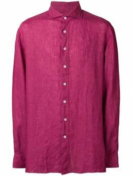 Lardini рубашка в стиле casual EGCIROEGC1007