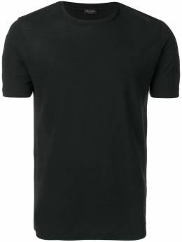 Dell'oglio футболка свободного кроя A34191002142729