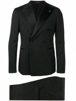 Tagliatore строгий костюм-двойка SFBR10A0106UPZ245