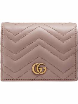 Gucci картхолдер GG Marmont 466492DTD1T