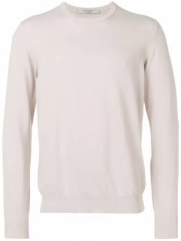 La Fileria For D'Aniello пуловер кроя слим 5516721401