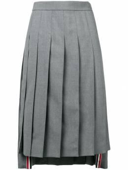 Thom Browne плиссированная юбка FGC400A02872