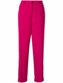 Rochas брюки с подворотами ROPO300831RO380100
