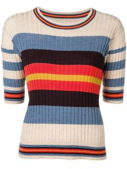 Henrik Vibskov Soap knitted top SS19F708
