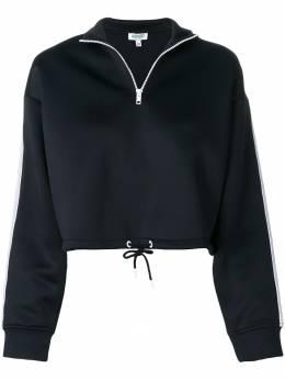 Kenzo спортивный пуловер F952SW745950