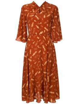 Karen Walker платье 'Queen's Bishop' 42035