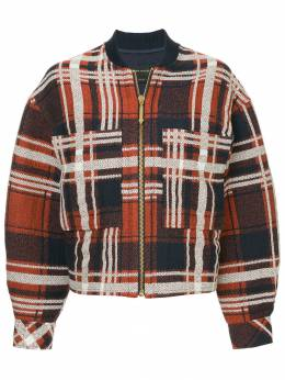 Karen Walker куртка 'Checkmate' 60119