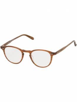 Garrett Leight очки 'Hampton' HAMPTON