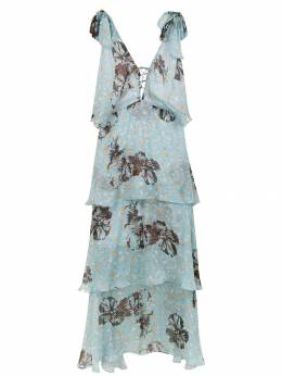Clube Bossa платье миди 'Levete' R404SP119