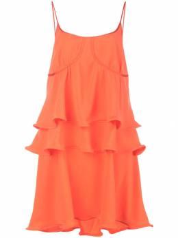 Sies Marjan платье с оборками 11SP5138S98003LRM