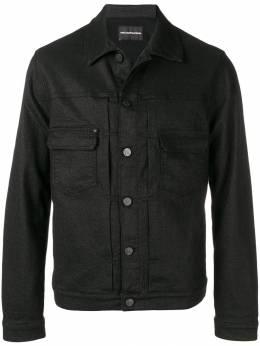 Karl Lagerfeld куртка в стиле casual KL9G0009999