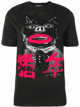 Dsquared2 футболка Year of the Pig S75GD0003S22427