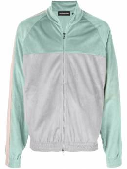 God's Masterful Children спортивная куртка в стиле ретро GMC02AIX19