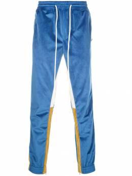 God's Masterful Children бархатные брюки в стиле ретро GMC02AIB14