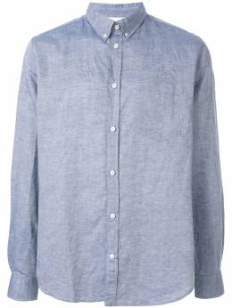 Norse Projects рубашка в стиле casual N500134