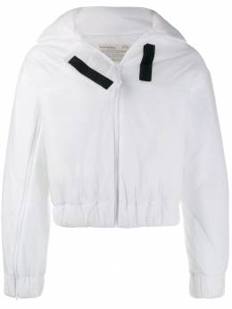 A-Cold-Wall* куртка-пуховик на молнии CWB103T244