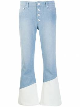 Each X Other расклешенные джинсы SS19G16107