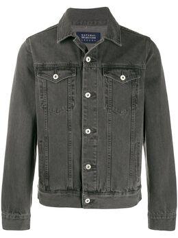 Natural Selection джинсовая куртка NSJKTLIV2GRA191