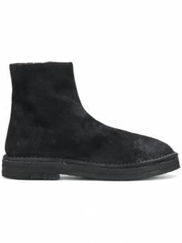 Marsell состаренные ботинки MW51023366