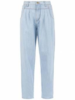 Amapo укороченные джинсы Ice AMI12013