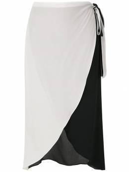 Brigitte платье с запахом 24S3975PB