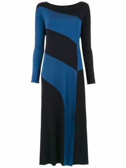 Alcacuz платье миди 'Lourenço' TW38012PP